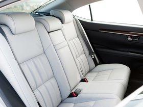 Ver foto 8 de Lexus ES 350 2015