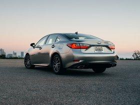 Ver foto 6 de Lexus ES 350 2015