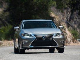 Ver foto 5 de Lexus ES 350 2015