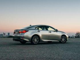 Ver foto 4 de Lexus ES 350 2015
