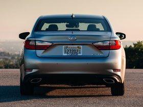 Ver foto 3 de Lexus ES 350 2015