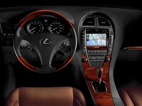 Ver foto 2 de Lexus ES 350 Touring Edition 2011