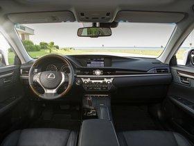 Ver foto 26 de Lexus ES 350 2013