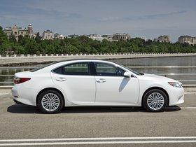 Ver foto 17 de Lexus ES 350 2013