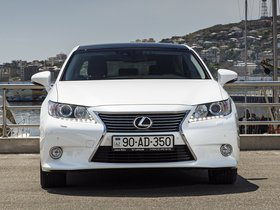 Ver foto 16 de Lexus ES 350 2013