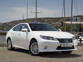 Ver foto 15 de Lexus ES 350 2013