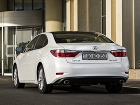 Ver foto 14 de Lexus ES 350 2013