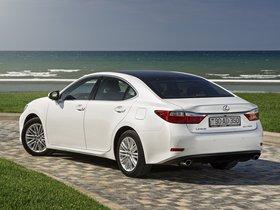 Ver foto 10 de Lexus ES 350 2013