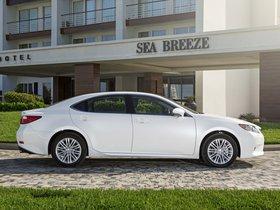 Ver foto 9 de Lexus ES 350 2013