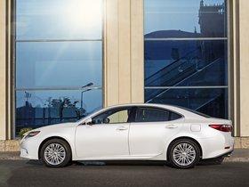 Ver foto 8 de Lexus ES 350 2013