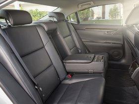 Ver foto 25 de Lexus ES 350 2013