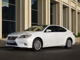 Ver foto 7 de Lexus ES 350 2013