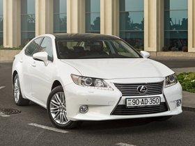 Ver foto 6 de Lexus ES 350 2013