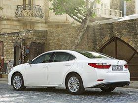 Ver foto 5 de Lexus ES 350 2013