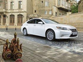 Ver foto 4 de Lexus ES 350 2013
