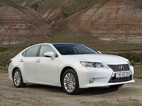 Fotos de Lexus ES 350 2013