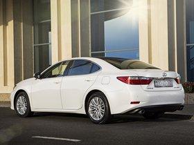 Ver foto 24 de Lexus ES 350 2013