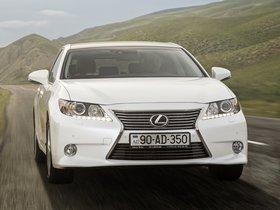 Ver foto 23 de Lexus ES 350 2013