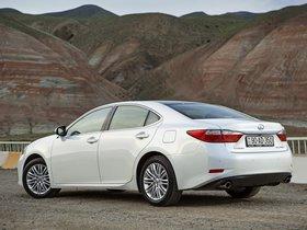 Ver foto 20 de Lexus ES 350 2013