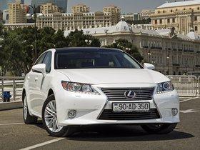 Ver foto 19 de Lexus ES 350 2013