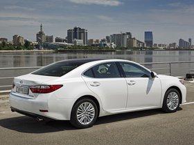 Ver foto 18 de Lexus ES 350 2013