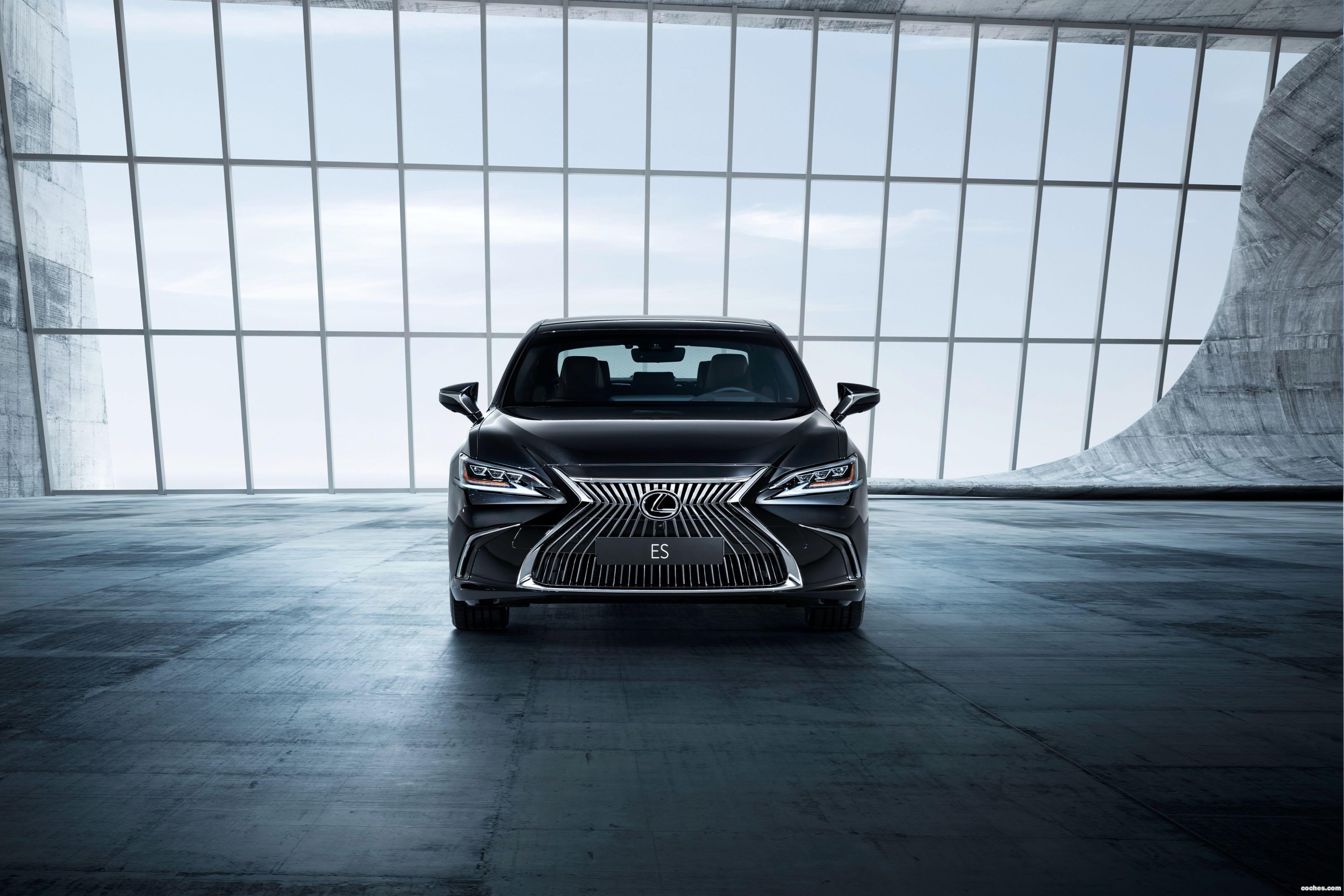 Foto 0 de Lexus ES 250 2019
