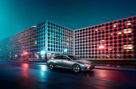 Ver foto 4 de Lexus ES 300h F SPORT 2018