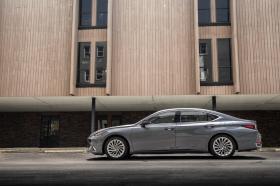 Ver foto 10 de Lexus ES 250 2019