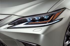 Ver foto 20 de Lexus ES 300h F SPORT 2018