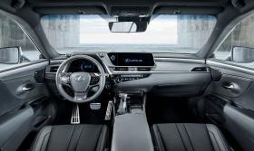 Ver foto 7 de Lexus ES 300h F SPORT 2018