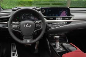 Ver foto 11 de Lexus ES 300h F SPORT 2018