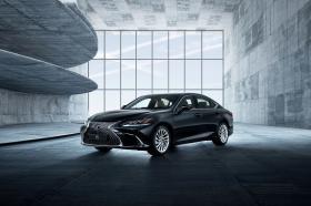Fotos de Lexus ES 250 2019