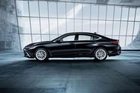 Ver foto 4 de Lexus ES 250 2019