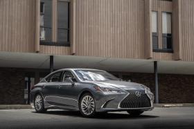 Ver foto 3 de Lexus ES 250 2019