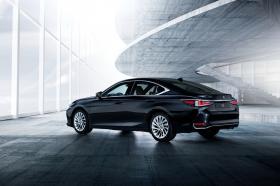 Ver foto 5 de Lexus ES 250 2019