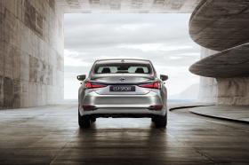 Ver foto 12 de Lexus ES 300h F SPORT 2018