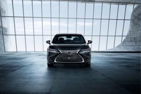 Ver foto 1 de Lexus ES 250 2019