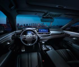 Ver foto 8 de Lexus ES 300h F SPORT 2018