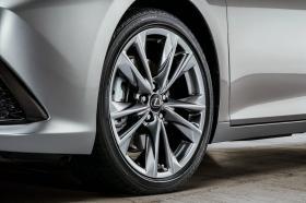 Ver foto 17 de Lexus ES 300h F SPORT 2018