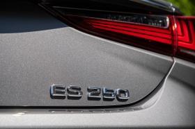 Ver foto 18 de Lexus ES 250 2019
