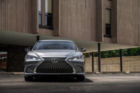 Ver foto 2 de Lexus ES 250 2019