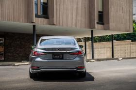 Ver foto 7 de Lexus ES 250 2019