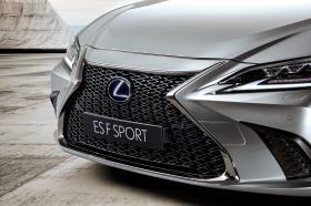 Ver foto 18 de Lexus ES 300h F SPORT 2018