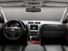 Ver foto 6 de Lexus GS 300 2008