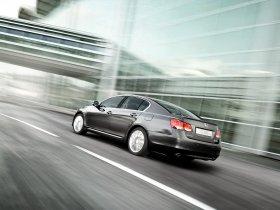 Ver foto 5 de Lexus GS 300 2008