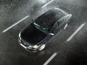 Ver foto 4 de Lexus GS 300 2008