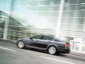 Ver foto 2 de Lexus GS 300 2008