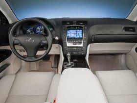 Ver foto 15 de Lexus GS 350 2010