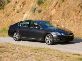 Ver foto 6 de Lexus GS 350 2010