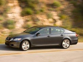 Ver foto 5 de Lexus GS 350 2010